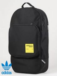 Adidas Originals 'Large Kaval' Backpack Bag (DM1693) x5: £14.95.